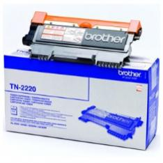 TONER BROTHER TN2220 NEGRO 2600 PÁGINAS HL-2240/ HL-2240D/ HL-2250DN/ HL-2270DW