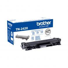 TONER BROTHER TN2420 NEGRO 3000 PAGINAS
