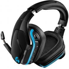 AURICULARES LOGITECH G935 GAMING 7.1 WIRELESS INALAMBRICO 2.4GHZ