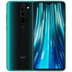 """TELEFONO MOVIL SMARTPHONE XIAOMI REDMI NOTE 8 PRO / 6.53""""/ GREEN/ 64GB ROM/ 6GB RAM/ 64+8+2+2 MPX / 20 MPX/ 4500 MAH/ 4G/ HUELLA/ GORILLA GLASS 5/ OCTA CORE"""