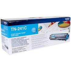 TONER BROTHER TN241C CIAN 1400 PAGINAS DCP9020CDW/ MFC9140CDN/ MFC9330CDW/ MFC9340CDW