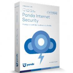 ANTIVIRUS PANDA  INTERNET SECURITY  5 DISPOSITIVOS