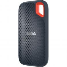 DISCO DURO EXTERNO SOLIDO HDD SSD SANDISK 1TB EXTREME PORTABLE