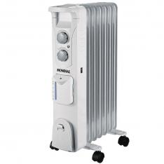 Radiador de aceite Mondial A14 con humidificador ultrasonico