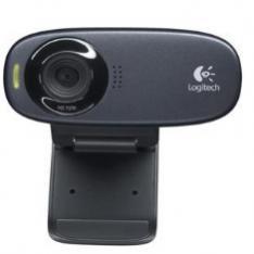 WEBCAM LOGITECH C310 HD 1280 X 720P 5 MP NEW