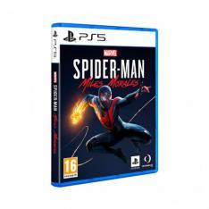 JUEGO PS5 - SPIDER MAN MILES MORALES