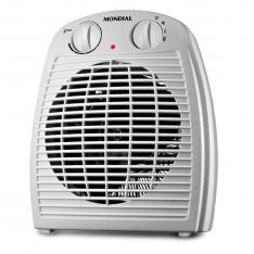 Calefactor Electrico Mondial A08 2000w Air Heater