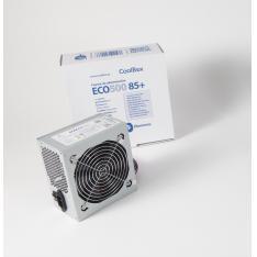 FUENTE DE ALIMENTACION COOLBOX ATX ECO 500 85+