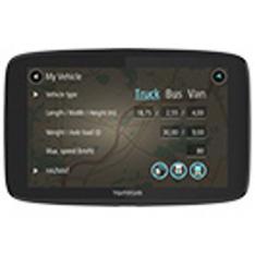 "GPS TOMTOM GO BT PROFESSIONAL 620 6"" WIFI LTM"
