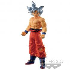 FIGURA BANPRESTO DRAGON BALL SUPER CREATOR GOKU ULTRA INSTINTO