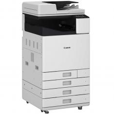MULTIFUNCION  CANON WG7550F INYECCION COLOR FAX/ A3/ 50PPM/ 1200PPP/ USB/ RED/ WIFI/ DUPLEX/ ADF