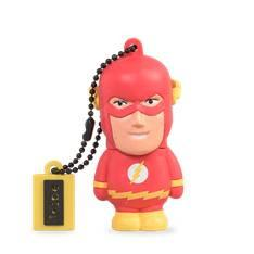 MEMORIA USB 2.0 TRIBE 16 GB FLASH DC COMICS