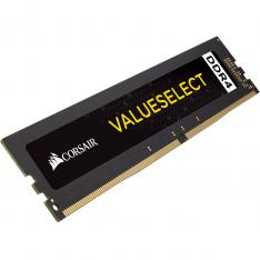 MEMORIA DDR4 4GB CORSAIR VALUESELECT/ PC4-19200/ 2400MHZ/ C16