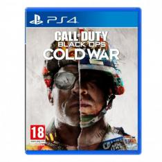 JUEGO PS4 -  CALL OF DUTY BLACK OPS COLD WAR