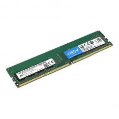 MEMORIA DDR4 32GB CRUCIAL / UDIMM/ 2666 MHZ / PC4 21300