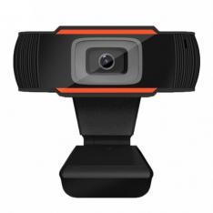 WEBCAM L-LINK LL-4196  / 1080P / USB / MICROFONO INTEGRADO