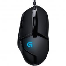 MOUSE RATON LOGITECH G402 OPTICO USB 2.0 GAMING HYPERION FURY