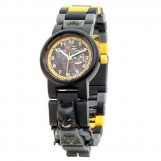 RELOJ LEGO DC COMICS SUPER HEROES BATMAN