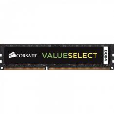 MEMORIA DDR4 4GB CORSAIR VALUESELECT/ PC4-21300/ 2666MHZ/ CL18