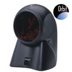 LECTOR CODIGO DE BARRAS ORBIT 7120 1D USB NEGRO