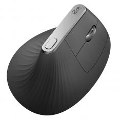 MOUSE RATON LOGITECH MX VERTICAL WIRELESS INALAMBRICO