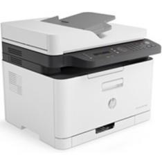 MULTIFUNCION HP LASER COLOR LASERJET MFP 179FNW FAX/ A4/ 18PPM/ 128MB/ USB/ RED/ WIFI