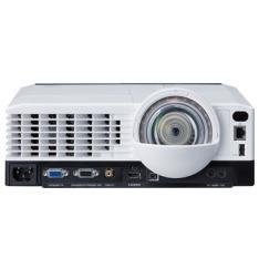 VIDEOPROYECTOR RICOH PJ X4241N XGA/ DLP/ 3300 LUM/ 13000:1/ HDMI/ 3500 HORAS/ ALTAVOZ 10W