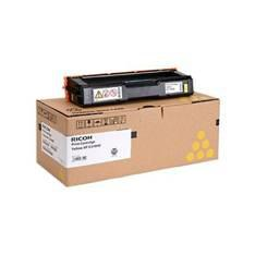 TONER RICOH 407635 SP C310/ Aficio SPC 231 SF /232 SF /SPC 231n/SPC232DN/Aficio SPC 311N / SPC 312DN / SPC 320 Aficio SP C242DN   Aficio SP C242SF/ AMARILLO