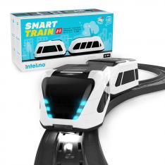 TREN ROBOT INTELINO J-1 SMART TRAIN KIT DE INICIO