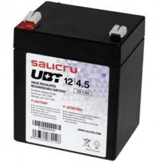 BATERIA AGM SALICRU COMPATIBLE PARA SAIS 4.5AH 12V