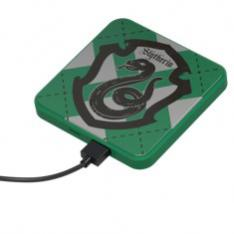 BATERIA EXTERNA PORTATIL POWER BANK TRIBE 4000MAH SLYTHERIN
