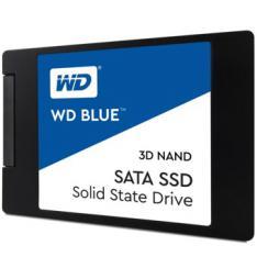 """DISCO DURO INTERNO SOLIDO HDD SSD WD WESTERN DIGITAL BLUE WDS500G2B0A 500GB 2.5"""" SATA 6 GB/S"""