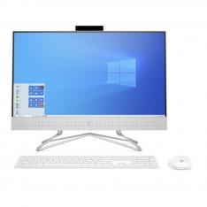 ORDENADOR ALL IN ONE HP 24-DF0102NS PENTIUM G6400T 8GB/ SSD512GB/ WIFI/ BT/ W10