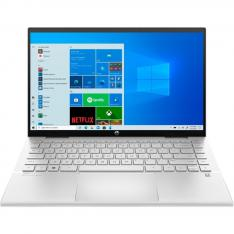 "PORTATIL HP PAVILION X360 14-DY0032NS I7-1165G7 / 14"" / 16GB / SSD512GB / TACTIL / WIFI / BT / W10 / PLATA"