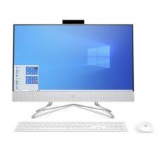 "ORDENADOR ALL IN ONE HP 24-DF0104NS I5-10400T 23.8"" 8GB/ SSD512GB/  WIFI/ BT/ W10/ TACTIL"