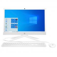 ORDENADOR ALL IN ONE HP 21-B0007NS CELERON J4025 2.0GHZ/ 4GB/ SSD256GB/ WIFI/ BT/ W10