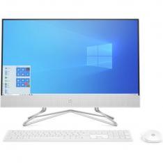 ORDENADOR ALL IN ONE HP 24-DF0041NS AMD RY3-3250U 8GB/ SSD512GB/ WIFI/ BT/ W10/ TACTIL