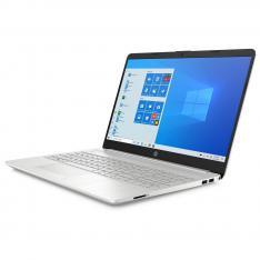 """PORTATIL HP 15-DW3000NS I5-1135G7 15.6"""" 8GB/ SSD1TB/ / WIFI/ BT/ W10/ PLATA NATURAL"""