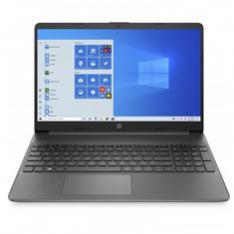 """PORTATIL HP 15S-EQ1010NS RYZEN 3-3250U 15.6"""" 8GB / SSD512GB / RADEON VEGA / WIFI / BT / W10/ GRIS PIZARRA"""