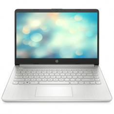"PORTATIL HP 14S-DQ1028NS I7-1065G7 14.0"" 8GB / SSD512GB / WIFI / BT / W10/ PLATA"