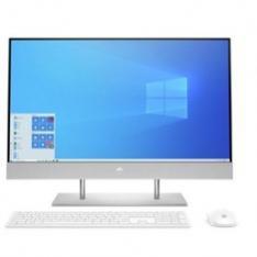 ORDENADOR ALL IN ONE HP 27-DP0013NS AMD RY3-4300U 8GB/ SSD512GB/ WIFI/ BT/ W10/