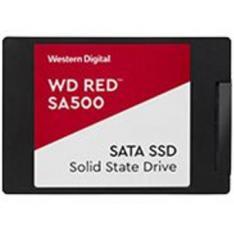 """DISCO DURO INTERNO SOLIDO HDD SSD WD WESTERN DIGITAL RED WDS500G1R0A 500GB 2.5"""" SATA 6GB/S"""