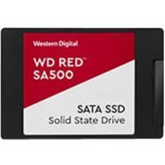 """DISCO DURO INTERNO SOLIDO HDD SSD WD WESTERN DIGITAL RED WDS100T1R0A 1TB 2.5"""" SATA 6GB/S"""