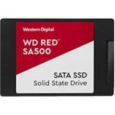 """DISCO DURO INTERNO SOLIDO HDD SSD WD WESTERN DIGITAL RED WDS200T1R0A 2TB 2.5"""" SATA 6GB/S"""
