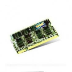 MEMORIA PORTATIL DDR 1GB TRANSCEND/ 333 MHZ/ PC2700