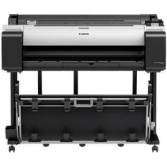 "PLOTTER CANON TM-300 IMAGEPROGRAF A0 36""/ 2400PPP/ USB/ RED/ WIFI/ DISEÑO CAD/ TINTA 5 COLORES/ TACTIL 3"""