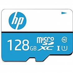 TARJETA MEMORIA MICRO SECURE DIGITAL MICRO SD HP 128GB CLASS 10