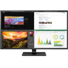 "MONITOR LED LG IPS 43UN700-B 42.5"" 3840 X 2160 8MS HDMI DISPLAY PORT ALTAVOCES"