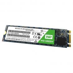 DISCO DURO INTERNO SOLIDO HDD SSD WD WESTERN DIGITAL GREEN WDS240G2G0B 240GB M.2 7MM SATA GEN 3
