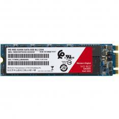 DISCO DURO INTERNO SOLIDO HDD SSD WD WESTERN DIGITAL RED WDS500G1R0B 500GB M.2 2280 SATA 6GB/S